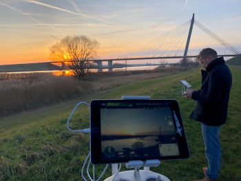 Sunset_dronefoto/video